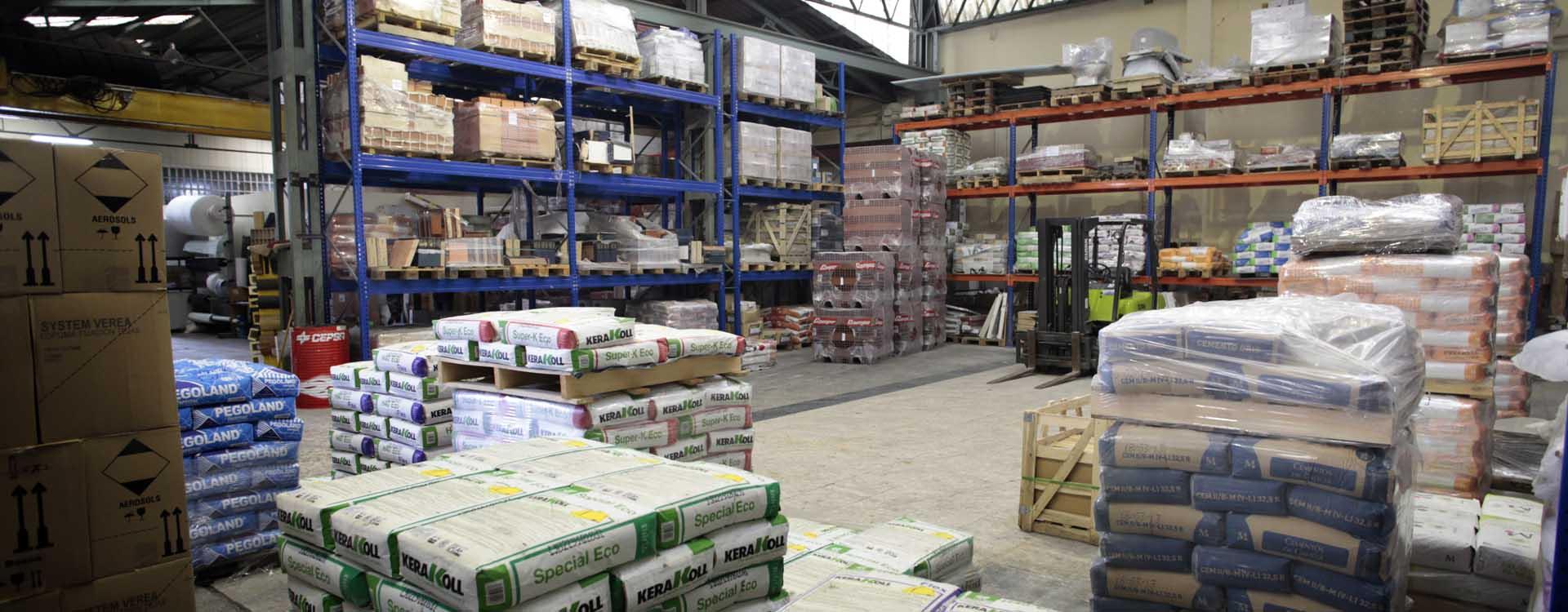 Corplama materiales de construcci n - Casas de materiales ...
