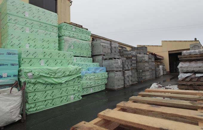 Corplama materiales de construcci n - Materiales de construccion tarragona ...